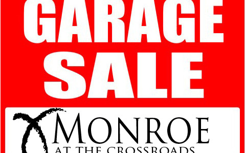 Fall 2017 City Wide Garage Sale Listings Available
