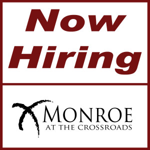 Monroe Iowa Now Hiring